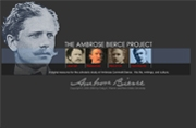The Ambrose Bierce Project